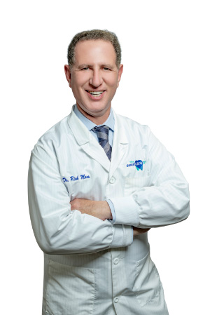 Dr Rick Mars