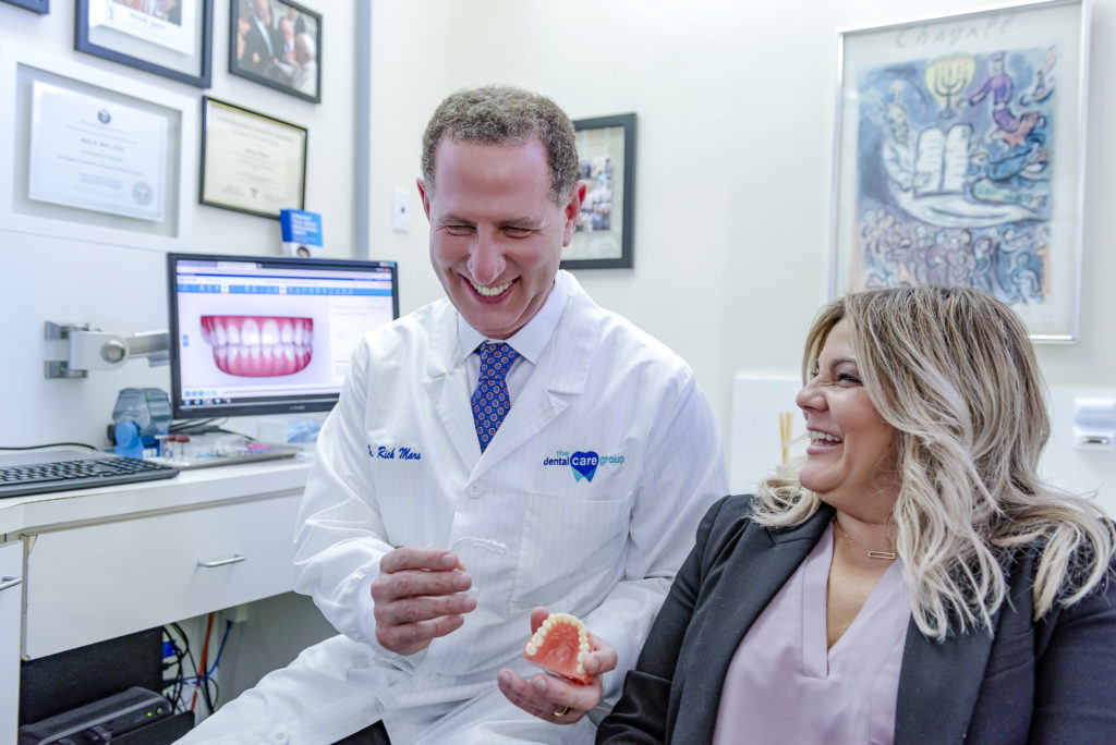Cutting Edge Dental Technology in a Modern Dental Practice
