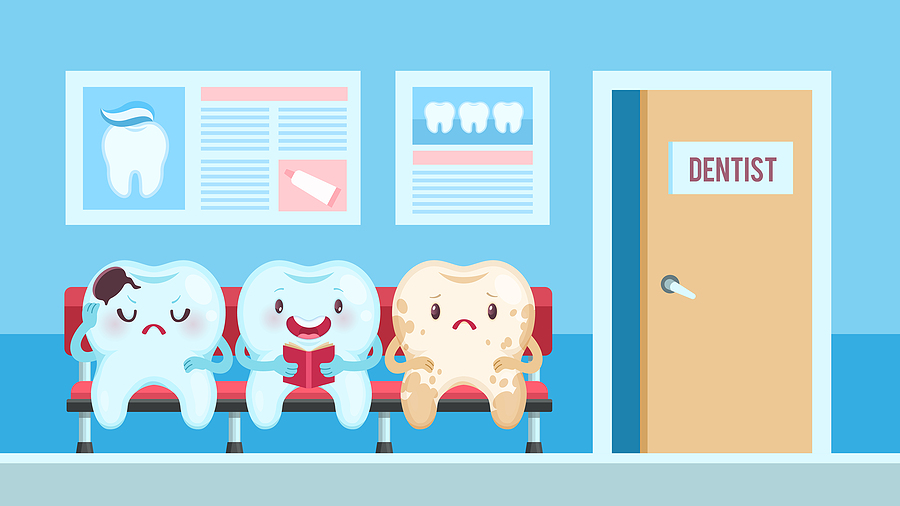Dental Office Wait Time - Dr. Rick Mars